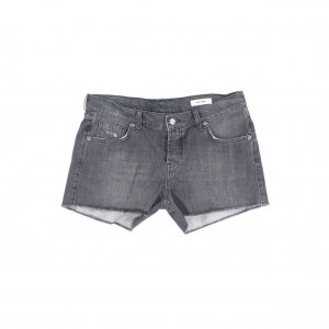 Anine Bing Shorts dark grey