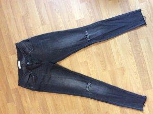 Anine Bing Jeans skinny multicolore