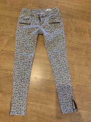 Anine Bing Skinny Jeans grey