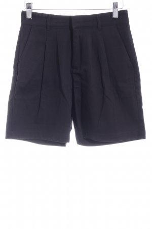 Anine Bing Shorts negro look casual