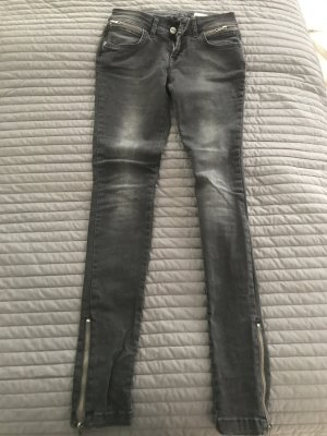 Anine Bing Jeans black