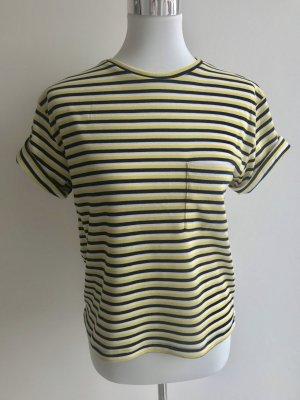 Anine Bing Stripe Shirt multicolored