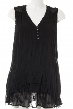 Aniston Blouse Top black casual look