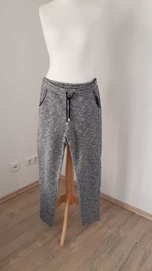 Aniston Trousers light grey-grey