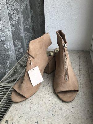 Anke Boots, neu!