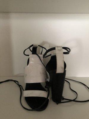 Ankel strap Heels