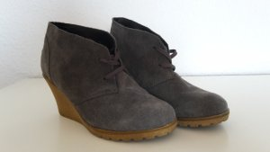 Akira Ankle Boots grey