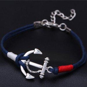 Bracelet brésilien multicolore