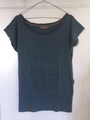 Anker-Shirt von NAKETANO