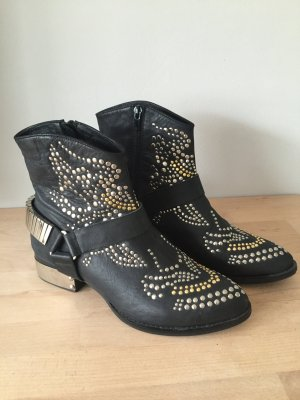 Ankle boot Jeffrey Campbell Gr. 38 extravagant