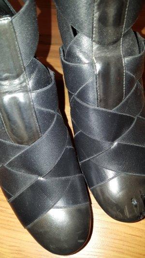 Donna Karan Ankle Boots black