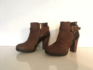 Ankle Boot / Stiefelette Gr.39