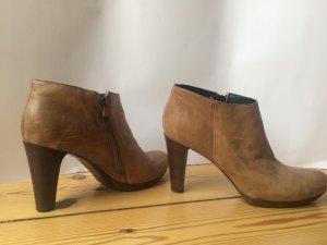 Ankle Boots - Alberto Fermani