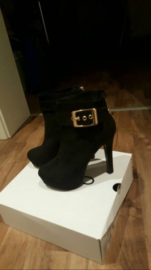 Ankle Boots Aldo Gr. 41