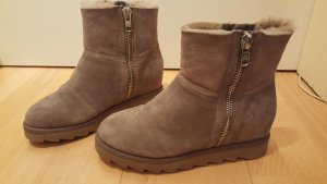 ASH Ankle Boots taupe