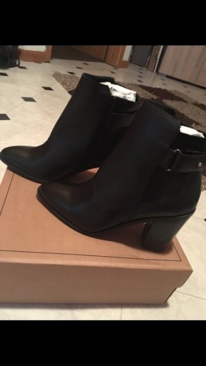 Ankle Boots - ASOS