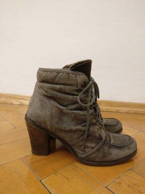 Berlin Liebeskind Ankle Warm Gefüttert Boots Von Aus Rauleder tdBQrCsxh