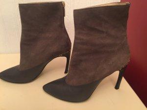 Ankle boots aus tollen Leder