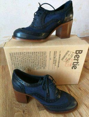 Ankle Boots Berti Shoes London Gr. 38