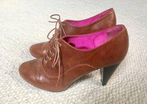 Ankle Boots Booties Schnürstiefletten 40 H&M *letzter Preis*