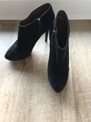 Zara Ankle Boots black