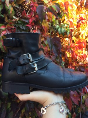 Ankle Boots - COX - 39