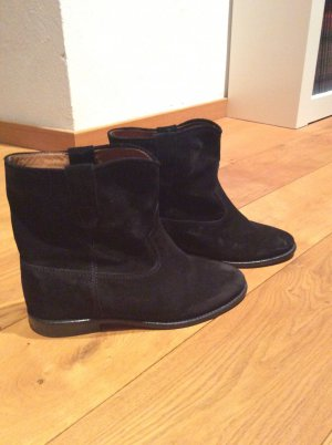 Ankle Boots Crisi von Isabel Marant