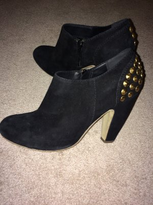 Ankle Boots echt Leder 40