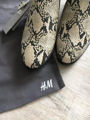 H&M Conscious Exclusive Chelsea laarzen veelkleurig