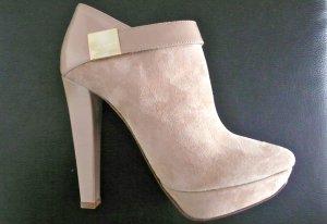 Ankle Boots Elisabeta Franchi - beige