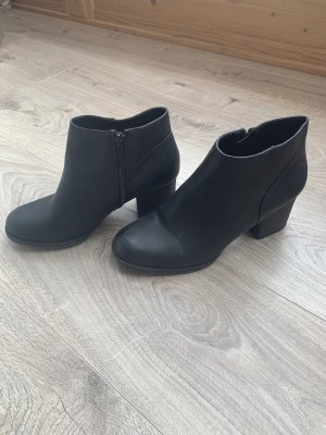 ankle Boots forever 21