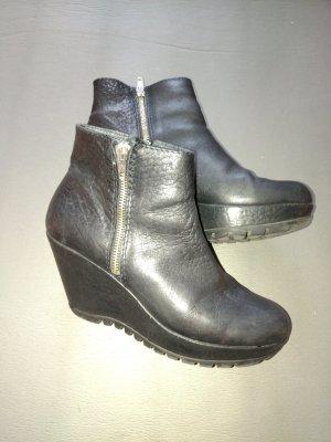 Ankle Boots Gardenia Copenhagen
