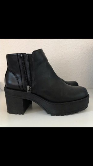 Ankle Boots Gr. 37