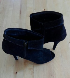 Ankle Boots, Gr 37, Buffalo girl