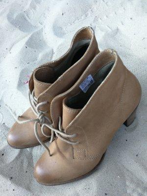 ankle boots gr 38 wie neu