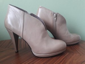 Cafènoir Ankle Boots taupe