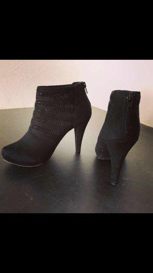 Ankle Boots Größe 37