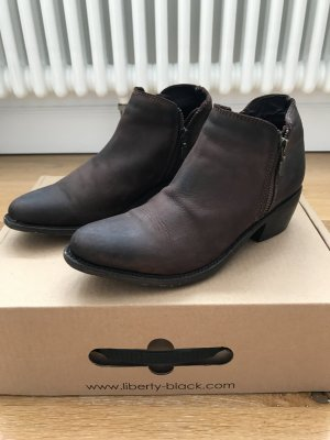 Ankle Boots Größe 39 - kaum getragen