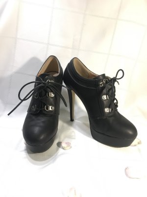Ankle Boots High-heel