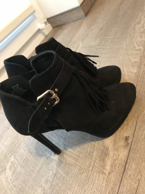 Ankle Boots high heels Pumps