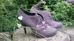 Ankle Boots, High Heels von Gracelan