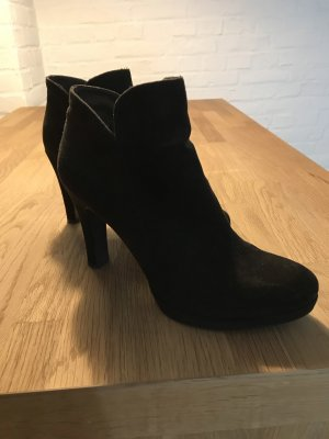 Ankle Boots, High Herls von Tamaris, Gr 40