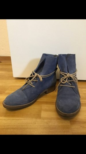 Ankle boots kaum getragen