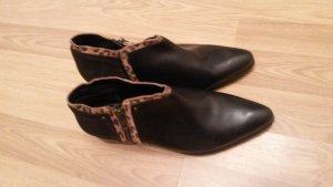 Ankle Boots Liva Loop
