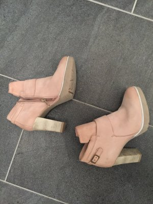 Ankle Boots - M J U S