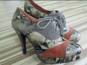 Ankle Boots, neu, Gr 37
