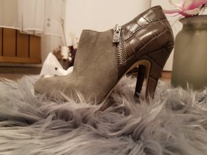Michael Kors Low boot gris-taupe