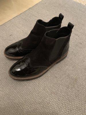 Ankle Boots Neuwertig