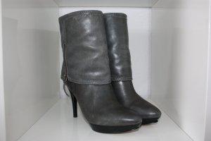 Ankle Boots – New York – neu – grau – cool