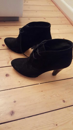 Ankle boots schwarz Paul Green